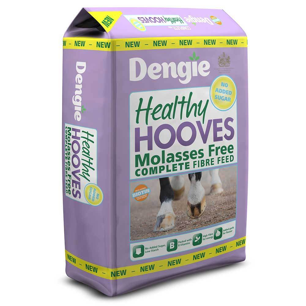 Dengie Healthy Hooves Molasses Free 20kg